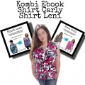 Kombi Ebook Shirt Leni und Shirt Carly